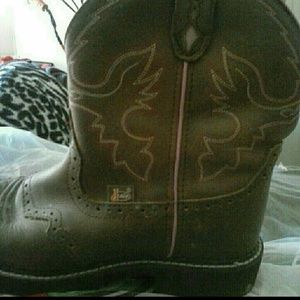 Justin Gypsy Cowboy Boot